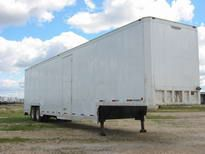 Comet Leasing Inc trailer